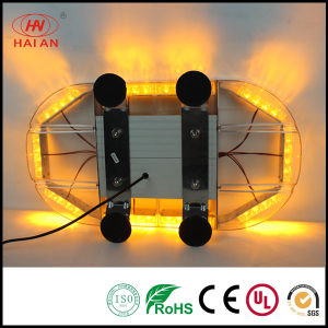 LED Car Truck Emergency Beacon Light Bar Hazard Strobe Warning Lamp Short Traffic Row Type Lights pictures & photos
