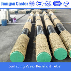 Direct Factory Produce Seamless HRC58-62 High Chromium Carbide Overlay Steel Pipe pictures & photos