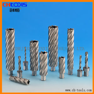 HSS Fein Shank Magnetic Core Drill pictures & photos