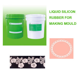 Food Grade Silicon Sealant FDA Liquid Silicone Rubber pictures & photos
