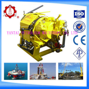 5 Ton Air Compressor Winch pictures & photos