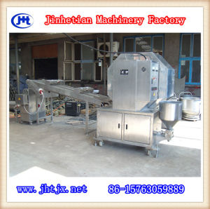 Square Spring Roll Wrappers/Sheet Machine