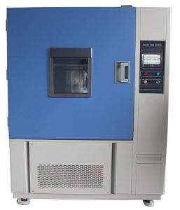 Digital Temperature Humidity Chamber with Free Maintenance and Calibration pictures & photos