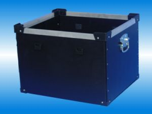 Custom-Made PP Hollow Box for Storage & Packaging & Turnover Plastic Box pictures & photos