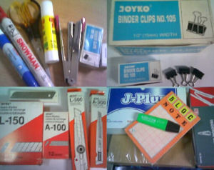 Yiwu Stationery Purchasing Export Agent pictures & photos