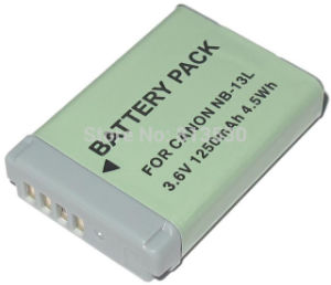 Battery for Canon Powershot G5 X G5X G7 X G7X G7 X Mark II G9 X G9X. pictures & photos