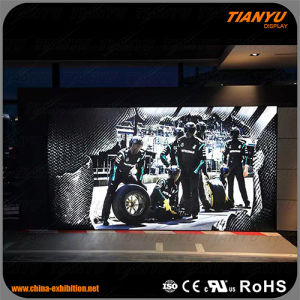 Portable Aluminum Fabric Advertising LED Light Box pictures & photos