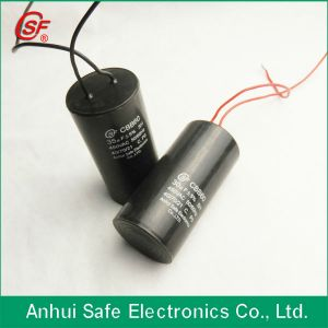 Markings Cbb60 450V Cable Capacitor 35UF pictures & photos