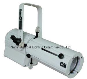 150W 15-30deg LED Profile Spotlight for Theatre