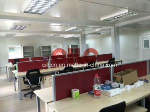 Flat Pack Office Container for Bosch Project in Suzhou pictures & photos