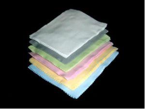 Microfiber Polar Fleece Cleaning Cloth pictures & photos