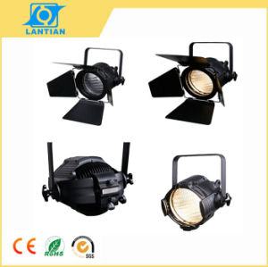 Famous Brand New Stage Light Sourceful PAR Light LED Source Four Light pictures & photos