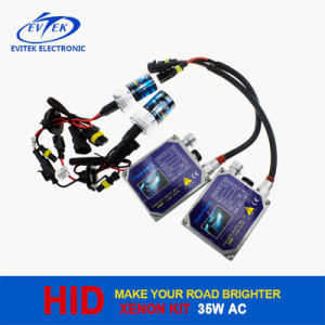 2016 Wholesale H7/H4 H/L 35W 12V Normal Ballast HID Kit with 18 Months Warranty Xenon H4 High Low 8000k pictures & photos