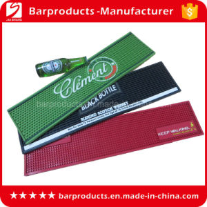 Fashional Design Custom PVC Logo Mats