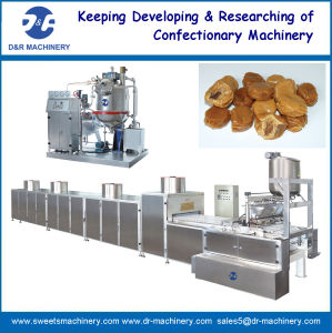 Toffee Moulding Machine with Servo Driven pictures & photos