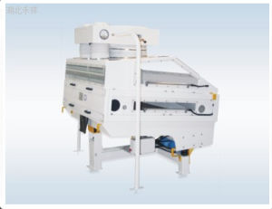 Suction Type Gravity Stoner (stone-removing) 01 Tqsx-01-150X2 Rice Mill