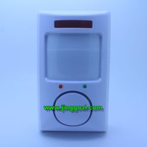 Infrared Alarm pictures & photos