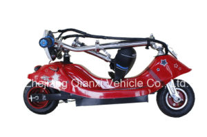 Brushless Moter Two Wheel Mini Electric Scooters pictures & photos