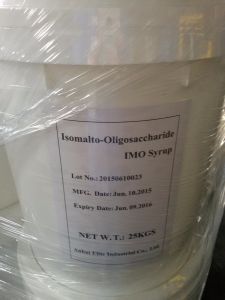 High Qualtiy and Cheapest Isomaltooligosaccharides Sirup, Imo Sirup pictures & photos
