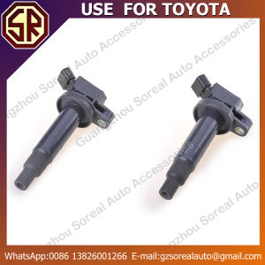 High Quality Car Parts Ignition Coil for Toyota 90919-02229 pictures & photos