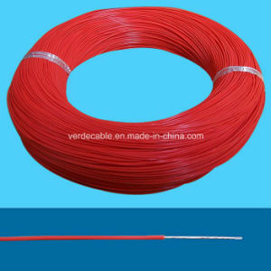 200oc Heat Resisting Auto Cable Automotive Wire pictures & photos