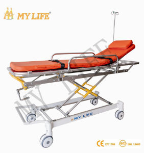 Patient Trolley for Hospital (TD01024)