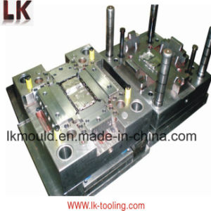 Plant Exporting Top Quality Injection Plastic Mould