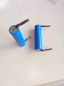 3.6V Er18505 3500mAh Li-ion Battery pictures & photos