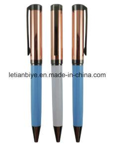 Metal Copper Ball Pen Wholesale (LT-D012) pictures & photos