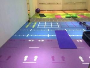 Rubber Flooring pictures & photos