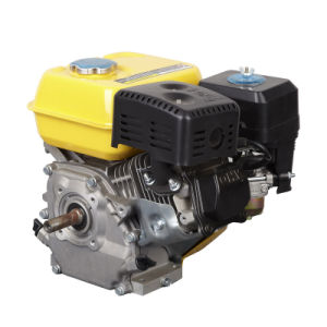 CE Certificated 6.7HP Gasoline Engines (WG200) pictures & photos