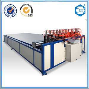 Aluminum Honeycomb Core Expander Machine pictures & photos
