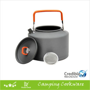 1.5L Camping Kettle Tea Pot Water Kettle pictures & photos