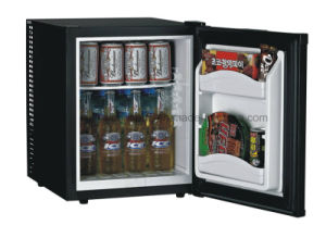 Hotel Use Energy-Saving Minibar with 35L Capacity pictures & photos