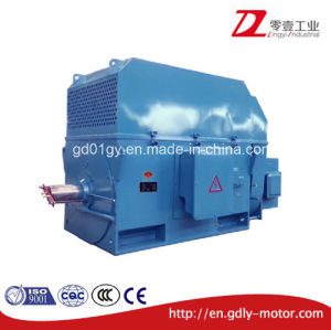 High Voltage Wound Rotor / Slip Ring Electric Motor pictures & photos