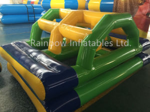 Inflatable Water Game Inflatable Floating Island pictures & photos