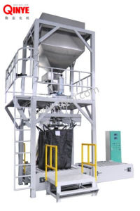 Packing Machine for Powder Pneumatic-Lifting Ton Bags pictures & photos