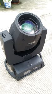 Touch Display 7r 230W Sharpy Moving Head Beam Light pictures & photos