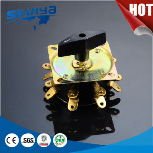 Tower Rotary Switch for Electromotor (KDH-40A) pictures & photos