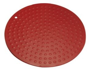 Silicone Trivet & Cup Mat FDA&LFGB (SY2101) pictures & photos