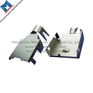 Sheet Metal Stamping Parts pictures & photos