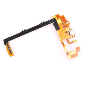 Mobile Phone Spare Parts Charger Flex Cable for LG D820