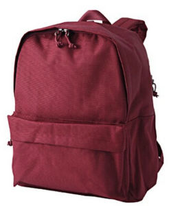 The Red Portable Backpack (hx-q021) pictures & photos