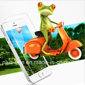 9h Tempered Glass Screen Guard for iPhone5/5s/5c pictures & photos