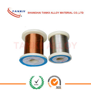 Heating resistance Copper Nickel alloy 60 wire/strip pictures & photos