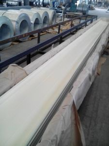 White Color Painted Roof Tile pictures & photos
