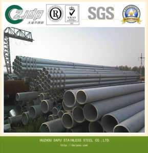 304 304L 316 316L 321 Stainless Steel Pipe pictures & photos