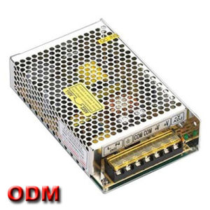 100W Serial LED Power Driver/Switching Power Supply