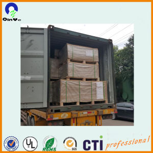 0.21mm-3mm Folding Box Thermoforming Rigid Plastic PVC Sheet pictures & photos