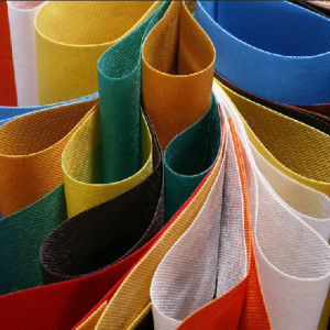Biodegradable PP Waterproof Nonwoven Fabric pictures & photos